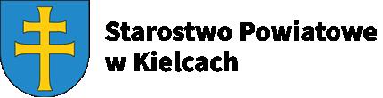 Logo - Starostwo Powiatowe w Kielcach